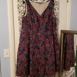 Eshakti Dress 22W